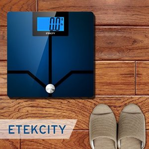 Etekcity Bluetooth Smart Body Fat Scale-3