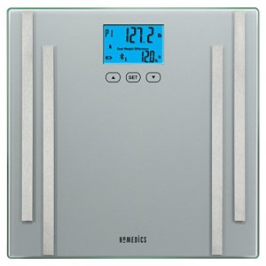 Homedics Smart Body Fat Scale-1