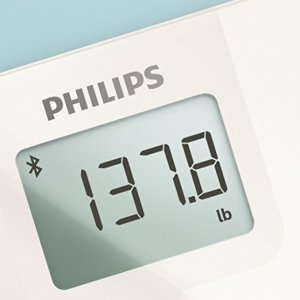 Phillips Connected Body Analysis Weight Scale-2