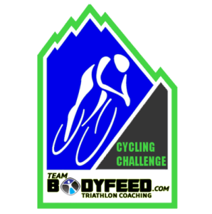 Start your year the right way with Bodyfeed Triathlon Coaching Cycling Challenge