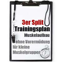 Trainingspläne Bodyfit Tips