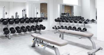 Fitnessstudio finden