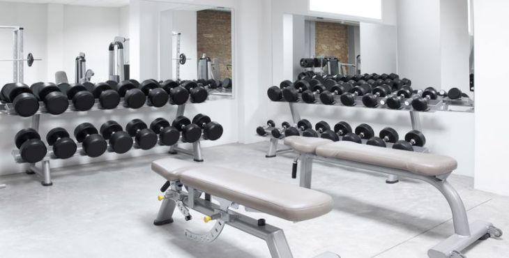 Fitnesstudio finden