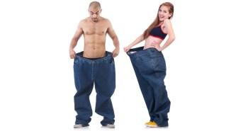 Abnehmen Training Ernährung