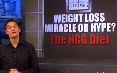 Dr. Oz Reports on Non-surgical Medical Weight Loss Program. Learn the Secret of how Thousands of People have Found Success Losing Weight!