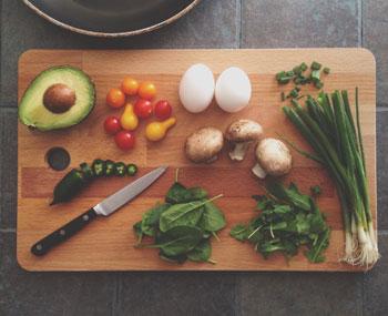 HCG Diet Recipies – Appetizers