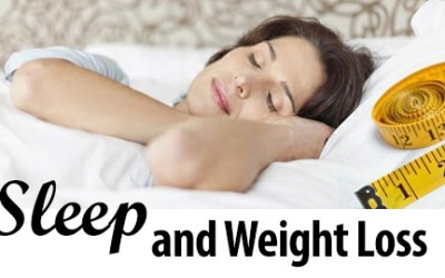 Why Can't I Lose Weight? Part 4 | Sleep