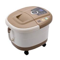 Giantex Portable Foot Spa Bath Massager