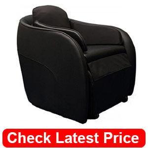 Full Body Zero Gravity Shiatsu Massage Chair