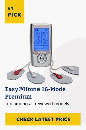 Best Portable TENS Units
