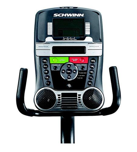 Schwinn 230 Recumbent Exercise Bike