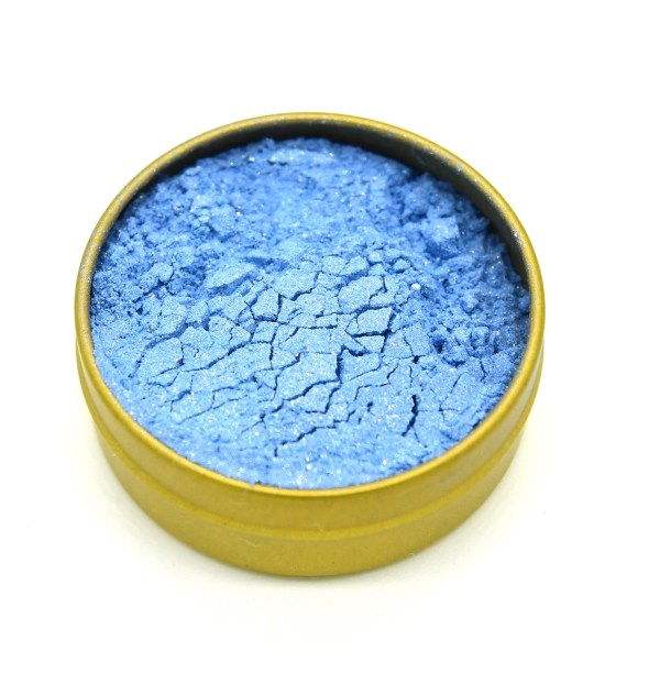 Body Glitz Aquamarine Body Glitter