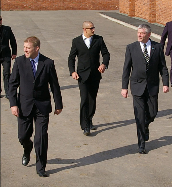Vip Protection Career