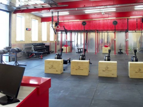 RALISATIONS Body Gym Quipements