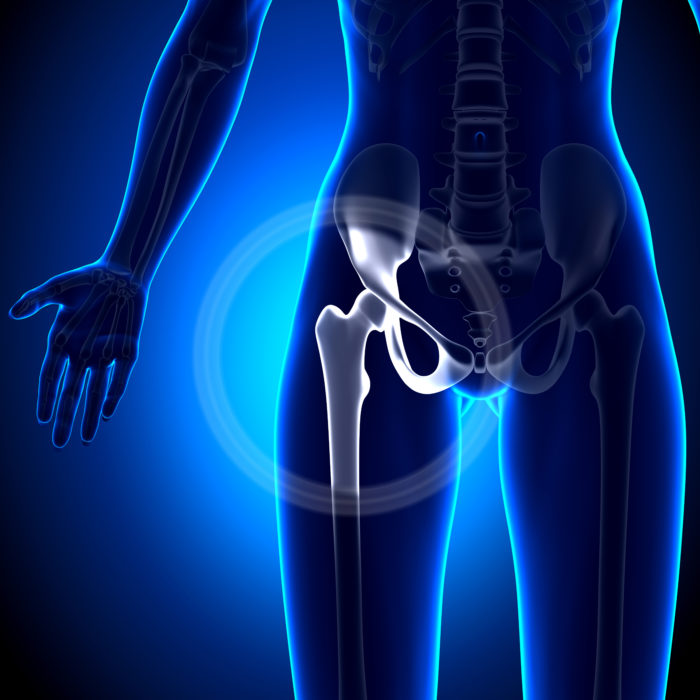 Labral Tear And Pelvic Dysfunction