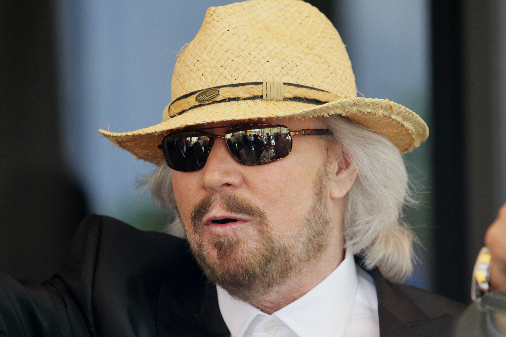 Barry Gibb Height Weight Age And Body Measurements