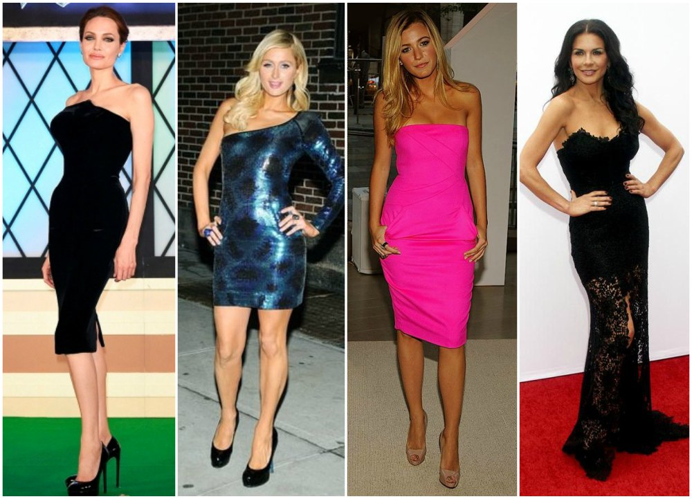 Actresses whose height is from 5ft 7in (171 cm) to 5 ft ...