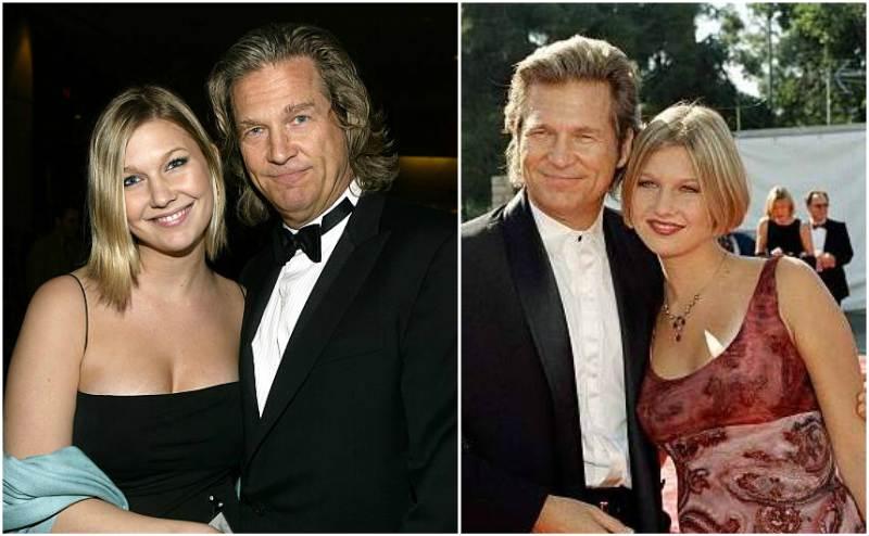 Jeff Bridges Family Tree