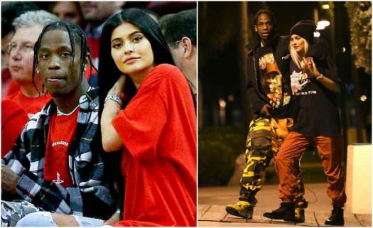 All about Kylie Jenner love life and kids