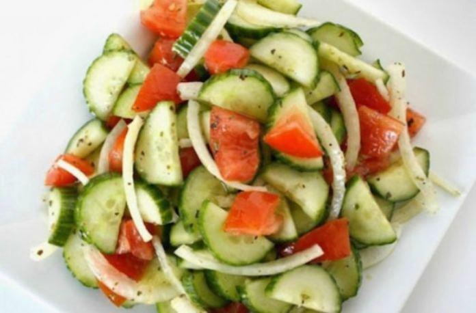 7 Day Cucumber Diet