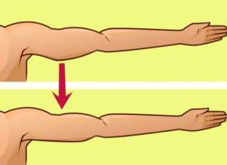 exercises for flabby arms
