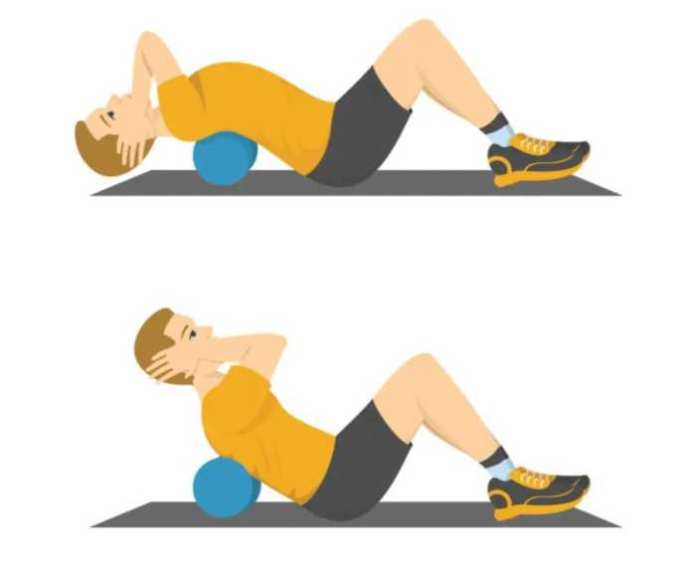 How to stretch lower back pain