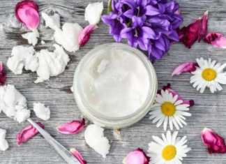 how to make homemade coconut oil