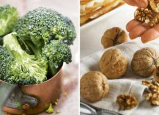 21 foods that help you live longer and better