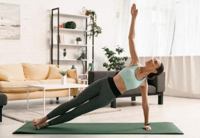 Best exercises for hip dips