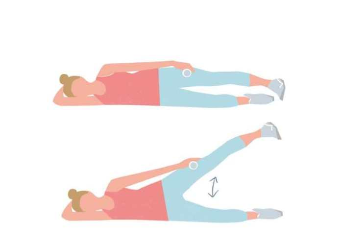 10 exercises to lift and strengthen your glutes and legs