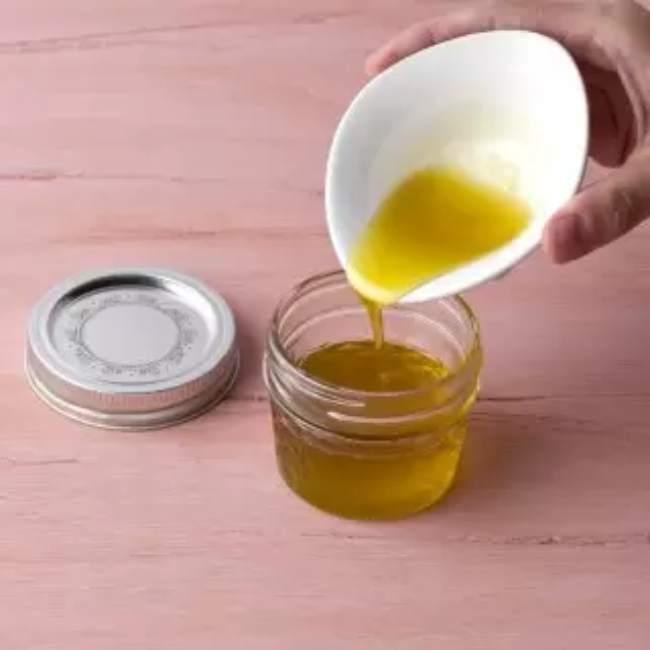 homemade cream for stretch marks