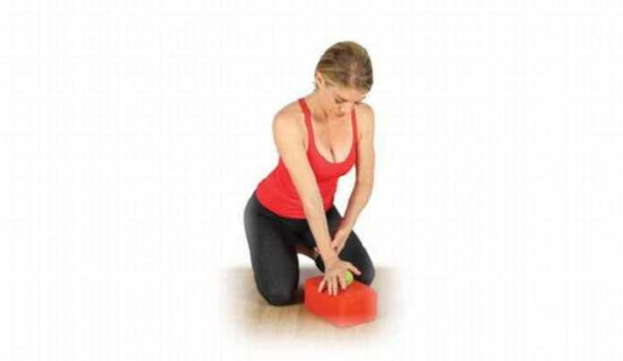 How to reduce any pain with just a tennis ball