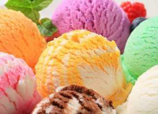 health benefits of eating ice cream
