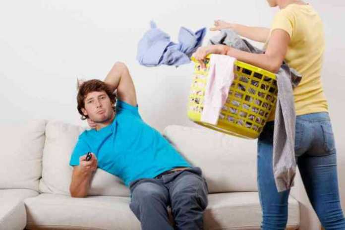 Studies Show Husbands Stress Their Wives More Than Children