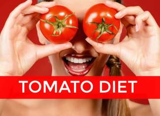 tomato diet