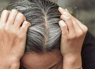 natural ways to cover gray hair