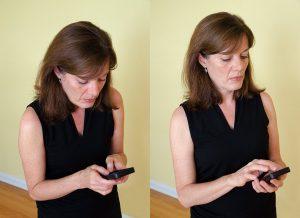 imogen-texting