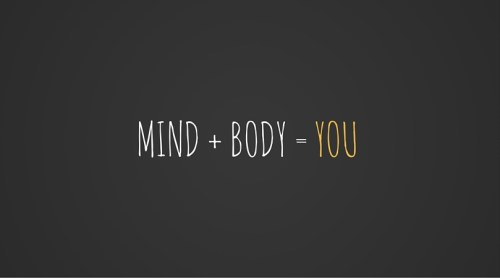 mind-body