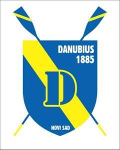 """Veslački klub """"Danubius 1885"""""""