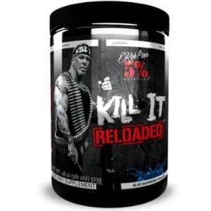 5% Nutrition Kill It Reloaded 315g
