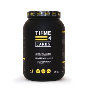 TIME 4 Carbs