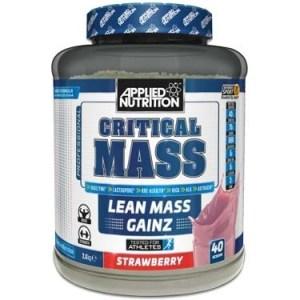 Applied Nutrition Critical Mass 2.4kg
