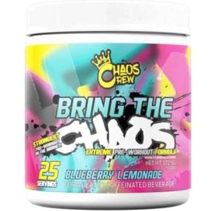 Chaos Crew Bring The Chaos 373g