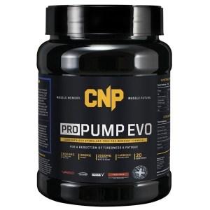 CNP Pro Pump EVO 400g