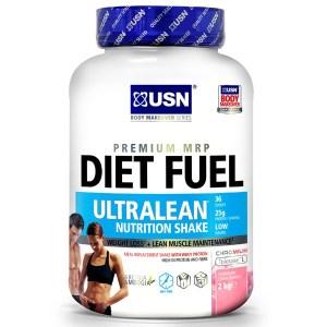 USN Diet Fuel 2kg