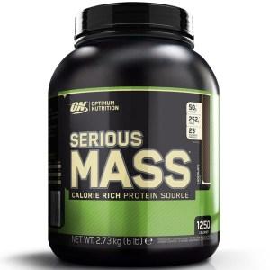 Optimum Nutrition Serious Mass 2.7kg