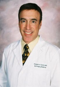 Dr  Stephen Center Color