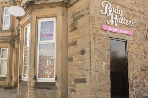 beauty salon falkirk 1