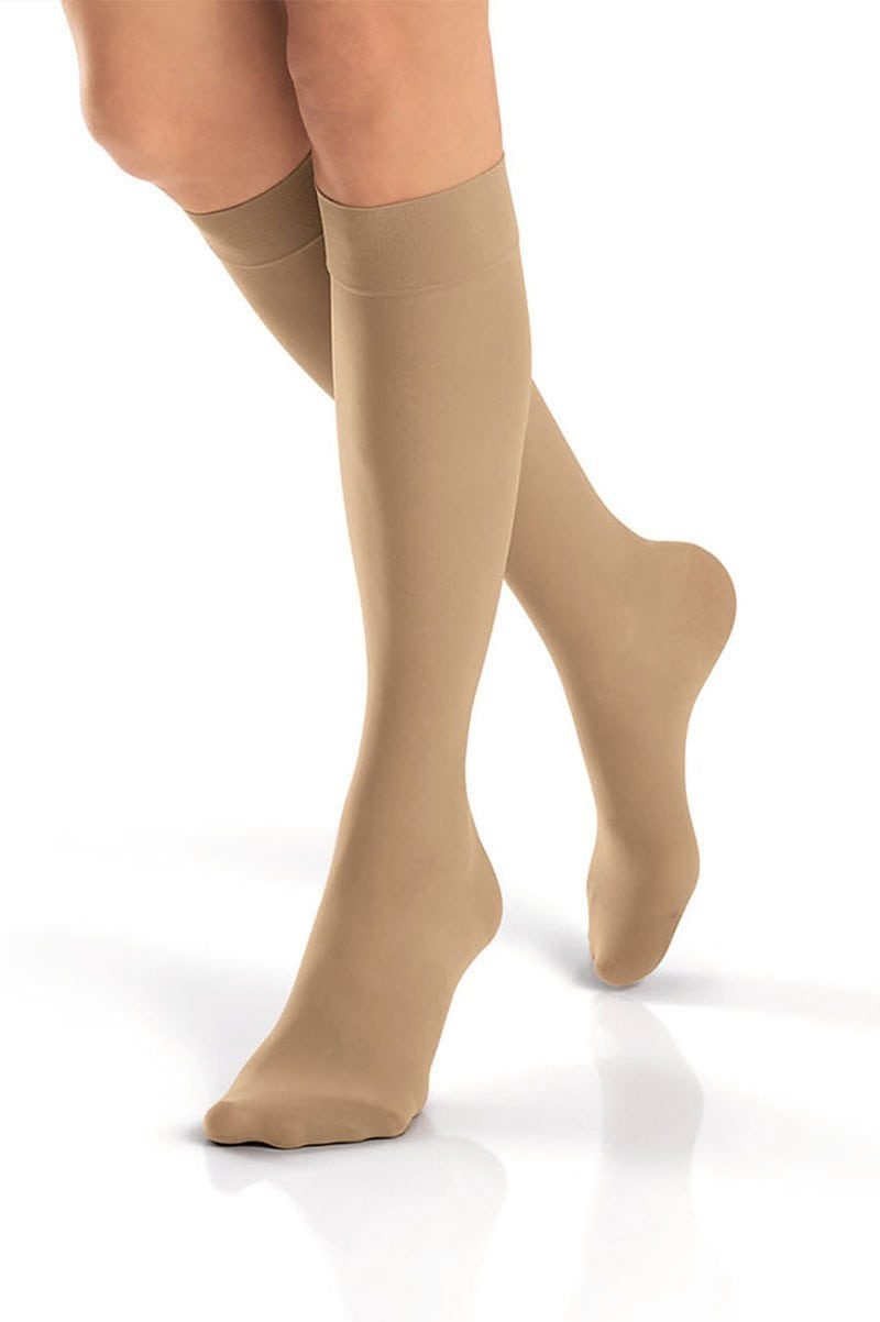 Jobst Medical Knee High Compression Stockings Australia's goto medical garment supplier.
