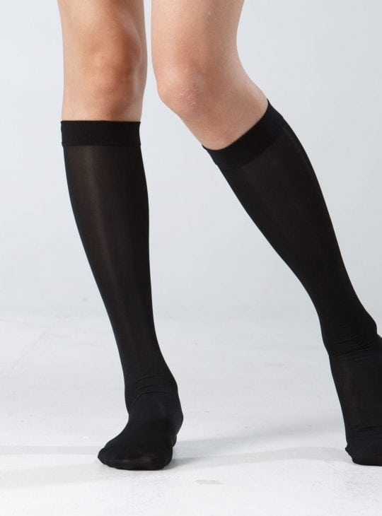 BM Knee High Sheer